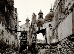Bombardamento Treviso