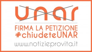 UNAR_chiudeteUNAR_post_sito_ProVita