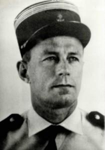 Colonello Roland Vaudrey