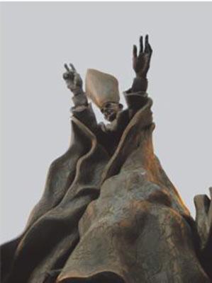 I Santi del Concilio, Milano 17 Novembre
