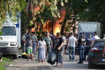 """Al via il piano di Salvini contro i rom: """"Censimento, poi sgomberi"""""""