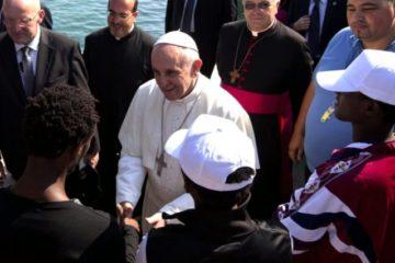 Bergoglio e la grande fuga dall'8 per mille