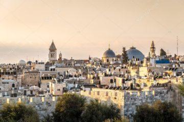 Una gravissima vicenda minaccia il quartiere cristiano di Gerusalemme