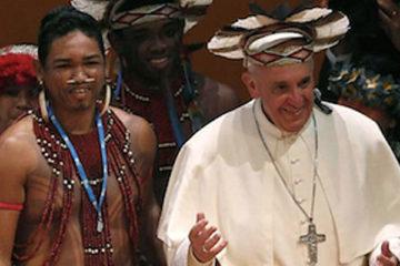 """VIGANO': """"LA FIGURA DI CRISTO È ASSENTE NEL DOCUMENTO SUL SINODO PER L'AMAZZONIA"""""""