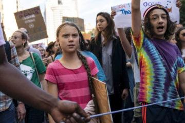 Greta Thunberg e le banalità dei nuovi sessantottini conformisti